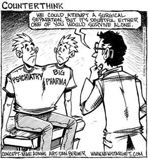 psychpharma