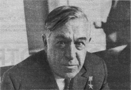 Andrei-Snezhnevsky